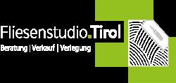 Fliesenstudio Tirol Logo